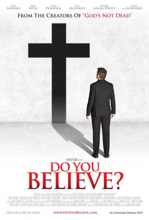 Веришь ли ты?